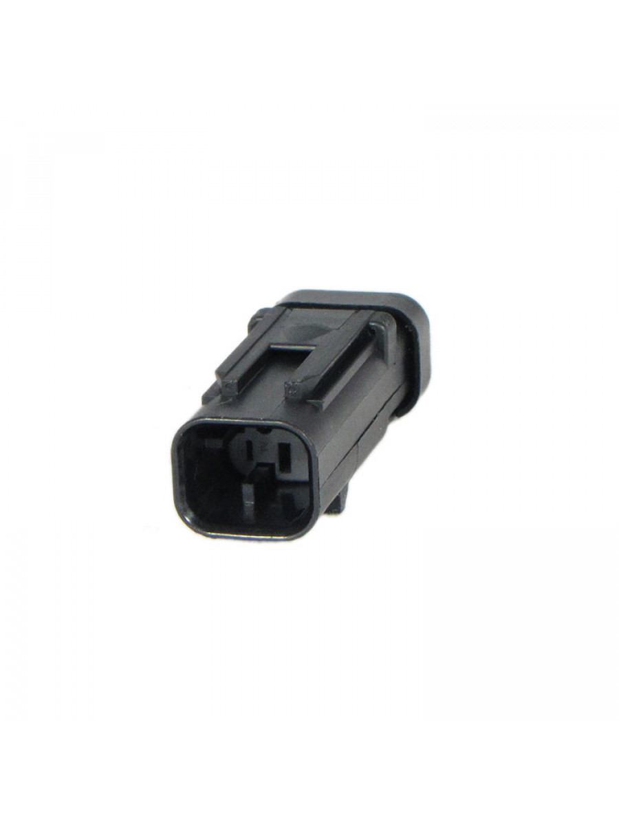 Connector 2 Pin PRC2-0051-A