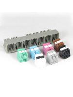 183 pin Body Control Module BCM HIT2 ECU connector