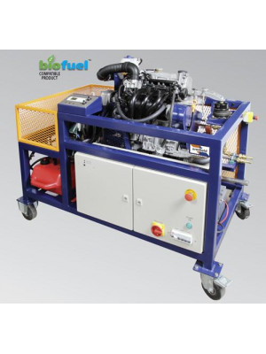 Armfield Verbrennungsmotoren