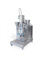 Multifunction Laboratory Mixers