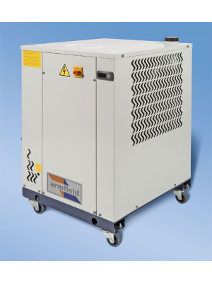 Stainless Steel Laboratory Process Chiller