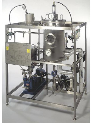 Hydrogenation Unit