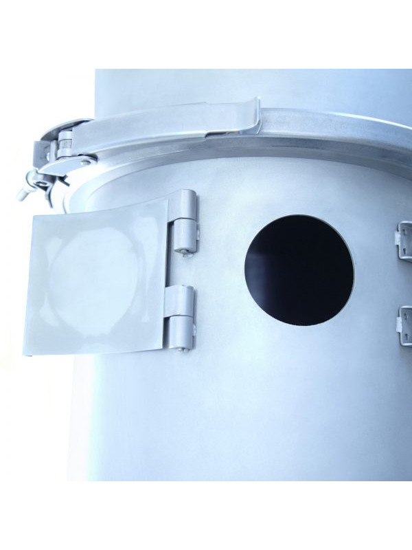 Tall Form Spray Drier /Spray Chiller
