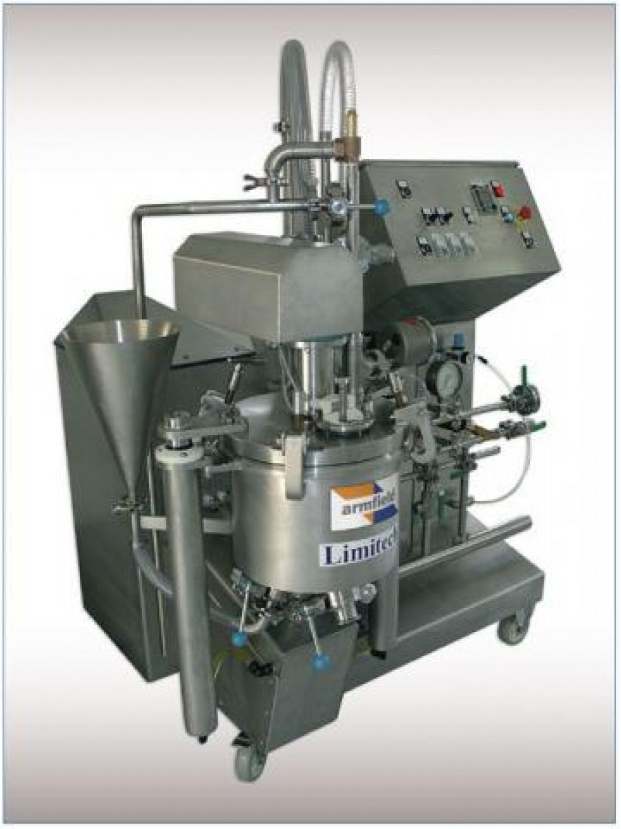 Multifunction Laboratory Mixers