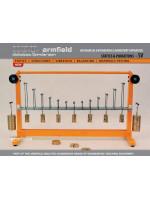 Armfield Statics-Vibrations