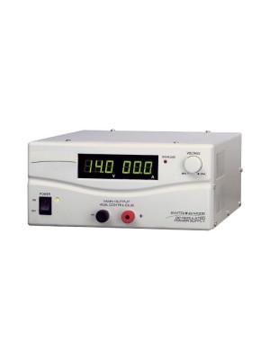 Power Supply Unit  3-15 V, 25 A