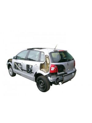 Car Body Model