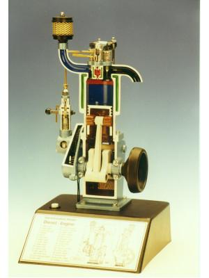 Diesel Engine Model