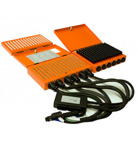 Pinbox System Orange